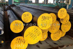 فولاد آلیاژی MO40